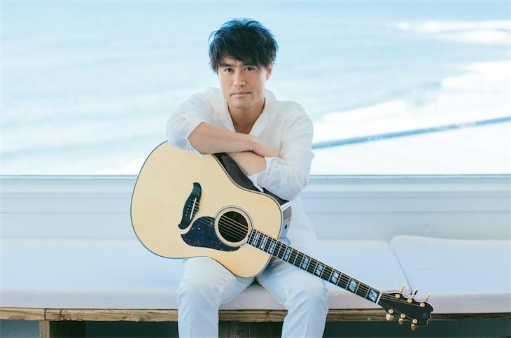 ISEKI(元キマグレン)、10月12日開催「ジャンク フジヤマ with FRIENDS」出演決定!