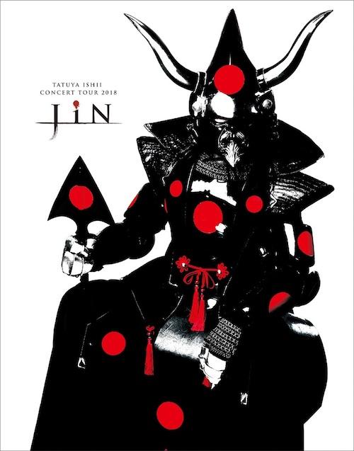 TATUYA ISHII CONCERT TOUR 2018 -陣JIN-