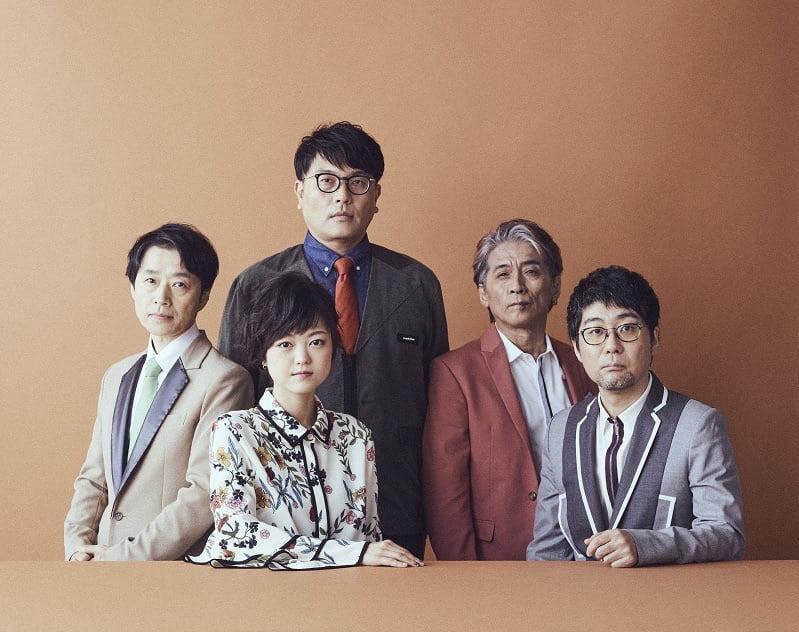 KIRINJI、新アーティスト写真公開!先行シングルは10月30日に配信決定!