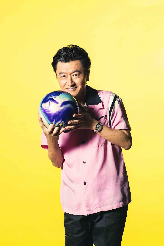桑田佳祐、あのKUWATA CUPが生まれ変わる!開催に向け再始動!