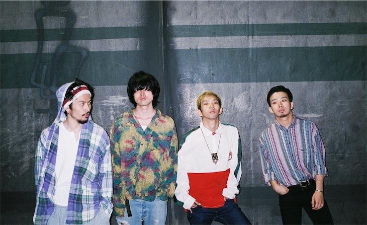 """King Gnu、新曲がフジテレビ""""ノイタミナ""""『BANANA FISH』のエンディングテーマに決定!"""