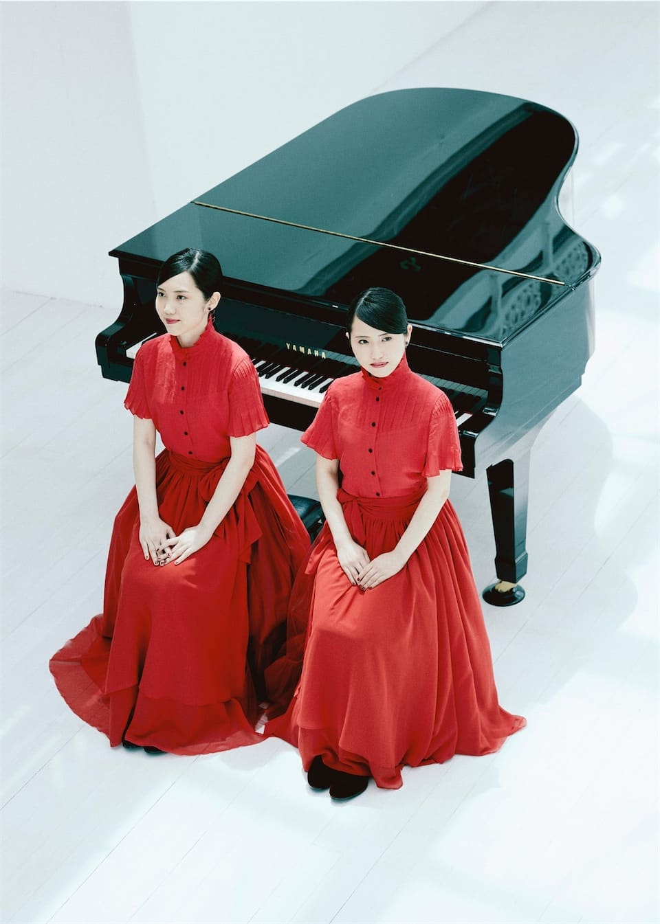 "Kitri、佐久間由衣 初主演映画『""隠れビッチ""やってました。』主題歌決定!"