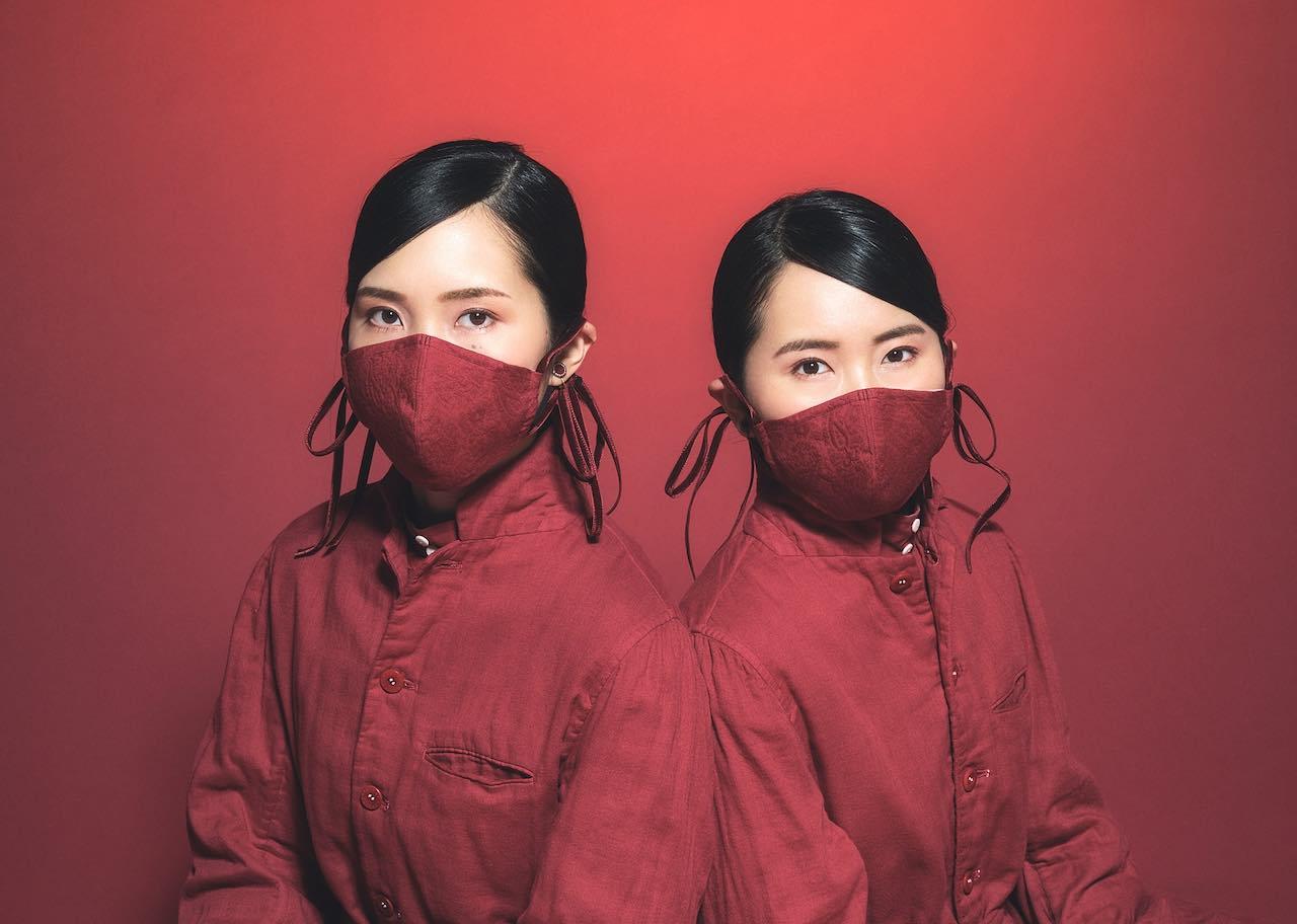 Kitri、映像作品からインスピレーションを受けた新曲「未知階段」本日配信スタート!MVのプレミア公開も決定!