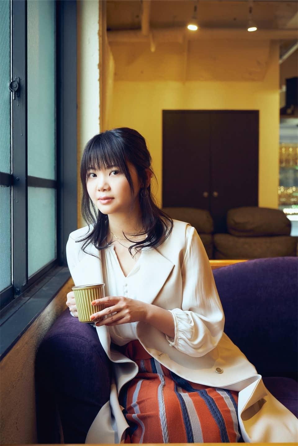 吉岡聖恵(いきものがかり)、童謡や唱歌を届けるYouTubeチャンネル開設!