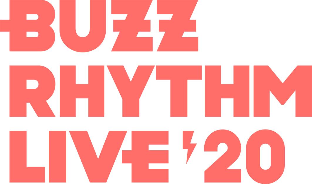 バズリズム LIVE 2020の入場チケット&オンライン視聴のチケット24日より同時発売!