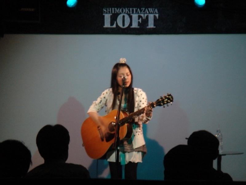 miwa、デビュー前の聖地下北沢LOFTから初のリモートライブ〜『リモートアコギッシモ』チケット発売開始!