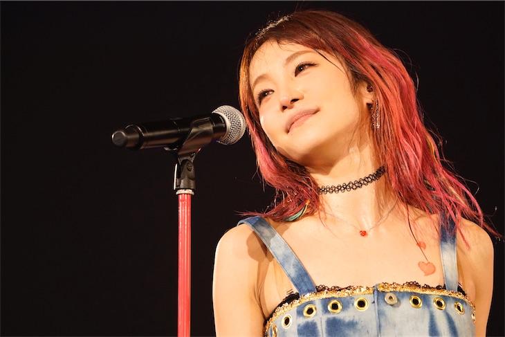 LiSA、新曲「マコトシヤカ」で地元を応援!