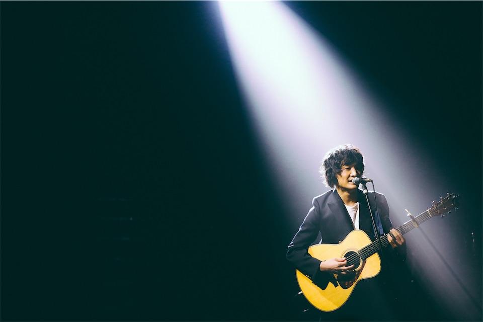 あいみょん、大泉洋、岡田将生が、石崎ひゅーいへコメント!「Love music」でオンエア!