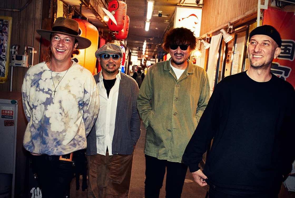 MONKEY MAJIK、朝日インテック設立45周年アニバーサリーソング書き下ろし!