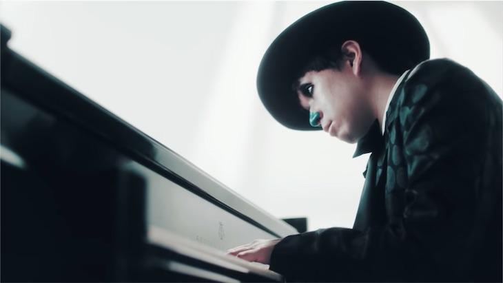 H ZETT M、ピアノ独演会初上陸公演!四国に続き東北公演も開催決定!