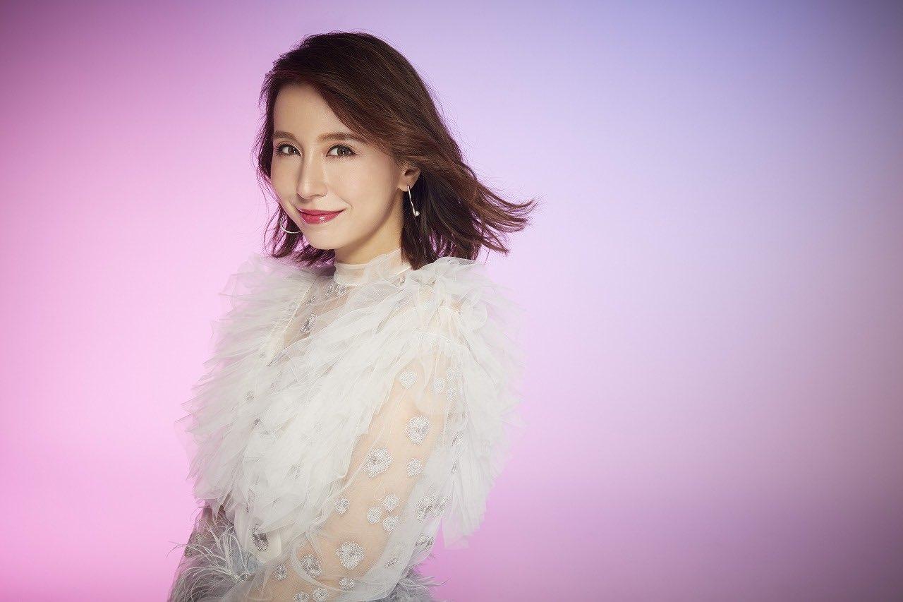 May J.、デビュー15周年イヤーの幕開けにベストアルバムリリース決定!