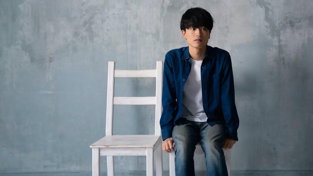 シンガーソングライター Motoki、2月に初のEPリリース決定!