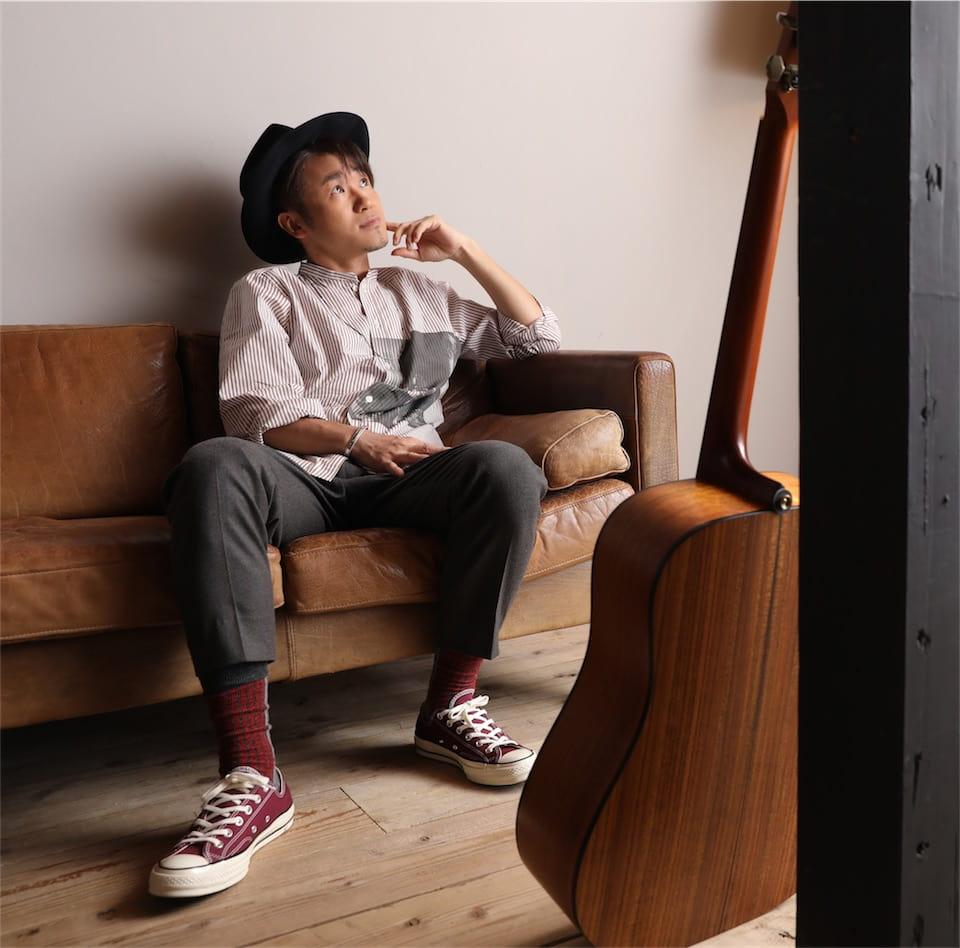 ナオト・インティライミ、最新ライブ映像作品がオリコンデイリーミュージックDVDランキング1位獲得!