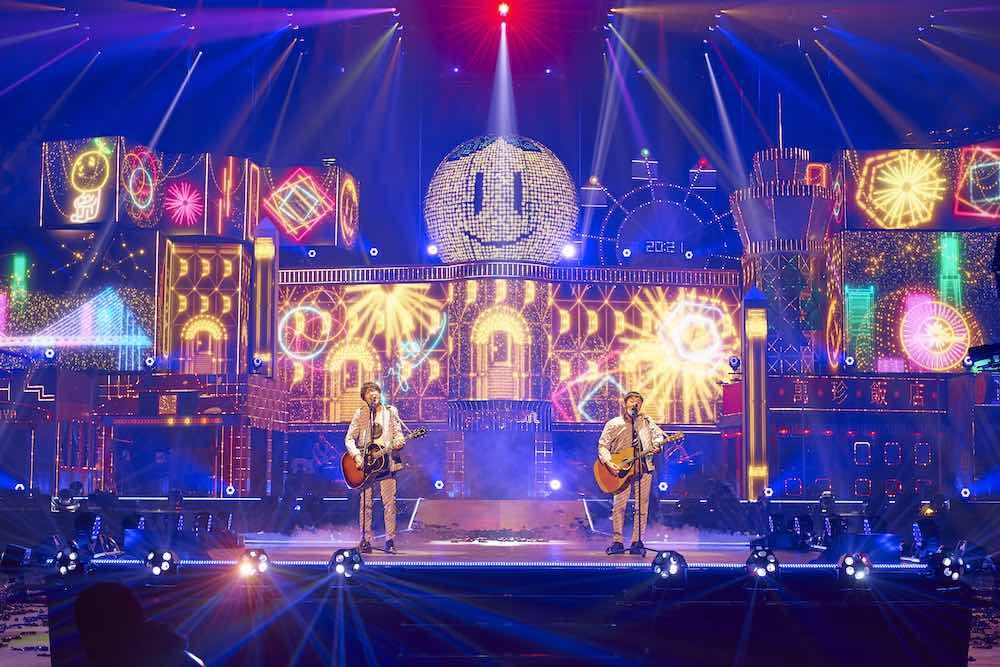 ゆず、オンラインライブで新曲『NATSUMONOGATARI』初披露!配信リリース決定!