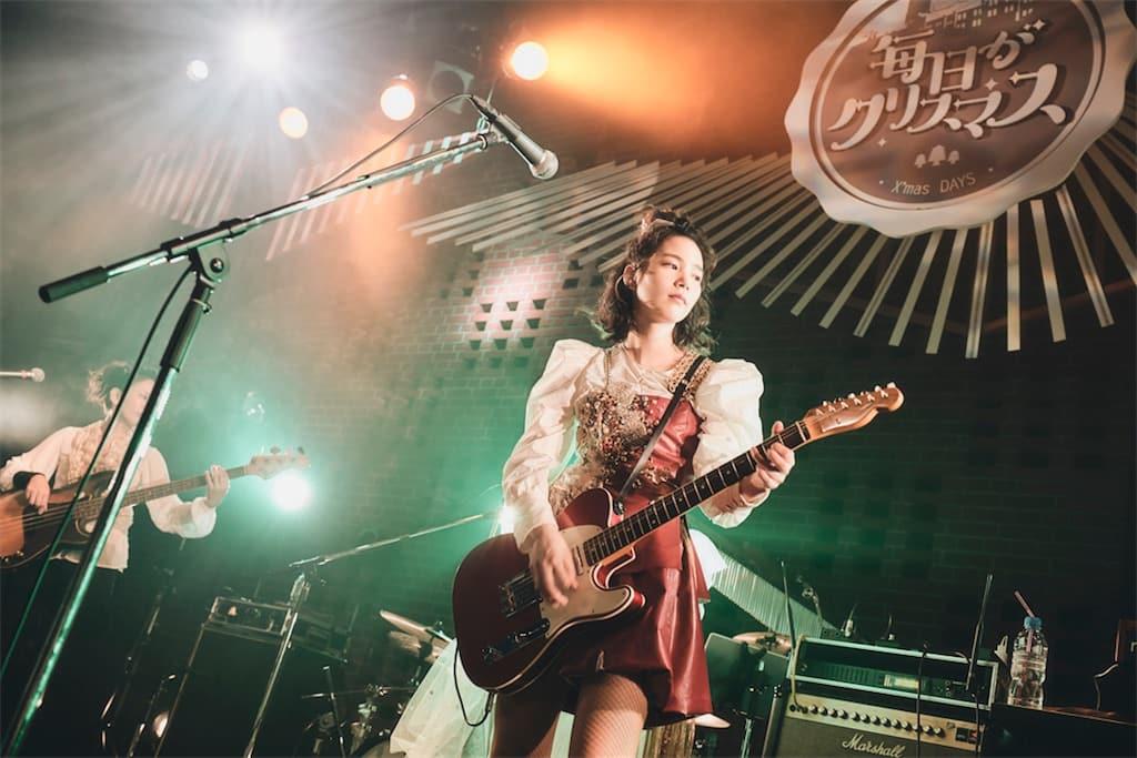 のん、横浜でクリスマスライブを開催!初のクリスマスソングもリリース!