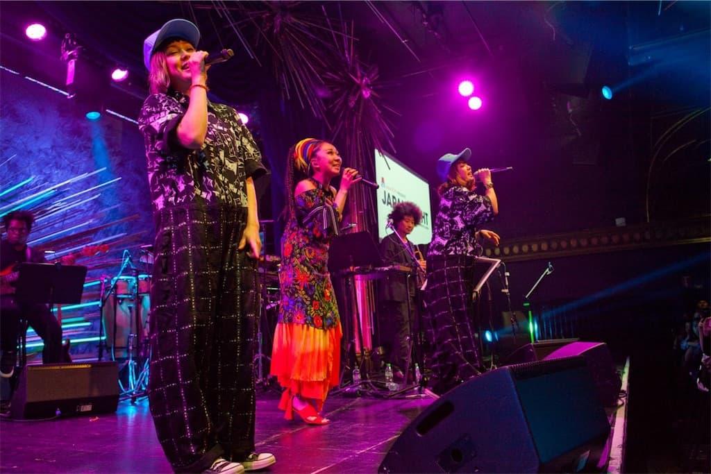MISIA、NYで開催の「Japan Night」へ日本が誇るアーティストとして出演!PUFFYと「アジアの純真」もセッション!