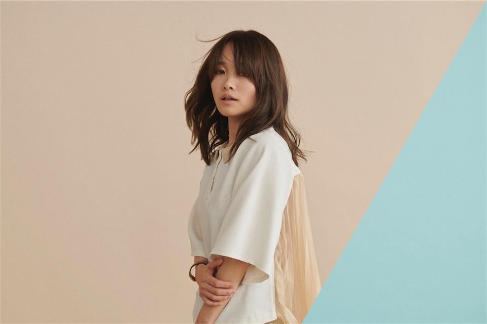 NakamuraEmi、ドラマ主題歌「ばけもの」を5月29日にシングルでリリース決定!