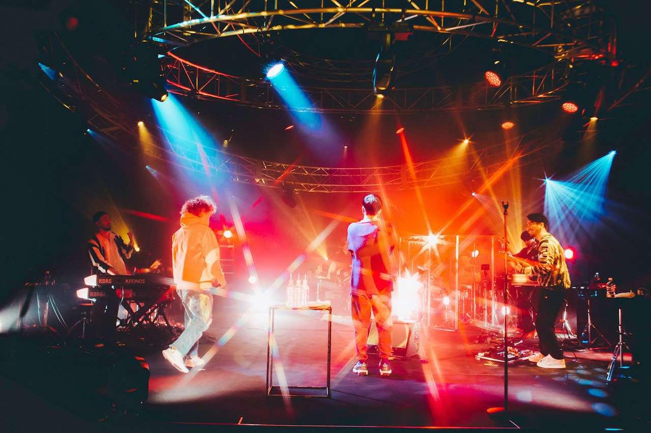 Nulbarich、幻の楽曲「TOKYO」のMV公開!さらに初のオンラインライブ映像公開!