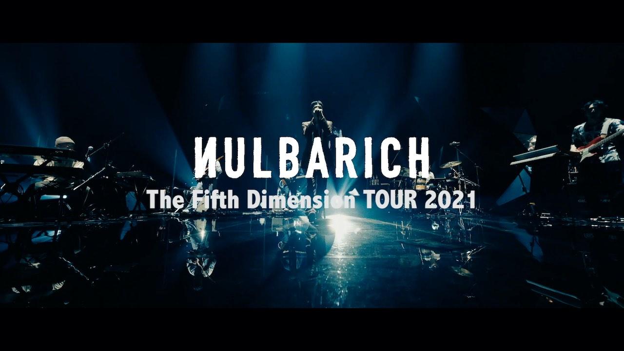 Nulbarich、結成5周年ツアー開催!