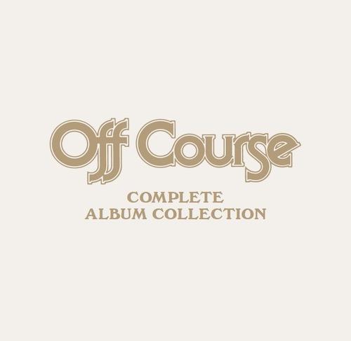 コンプリート・アルバム・コレクションCD BOX