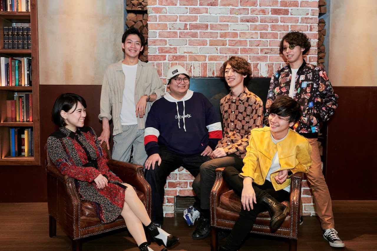 Penthouse、キャリア初!Billboard Live TOKYOワンマンライブ「City Soul Society vol.2」開催決定!