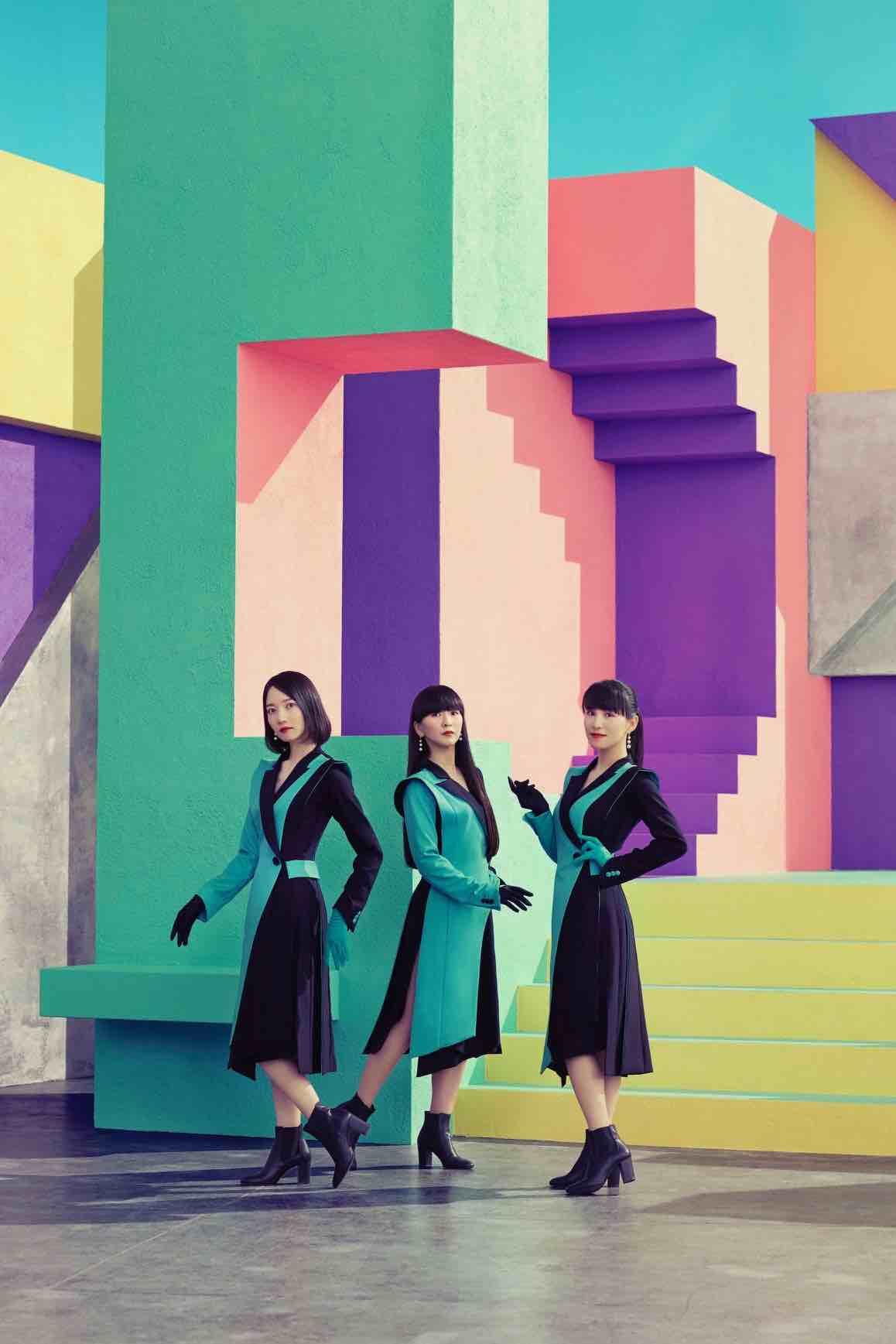 dヒッツで「時空を超えて語り継ぎたいPerfumeの名曲No.1」アンケート実施!