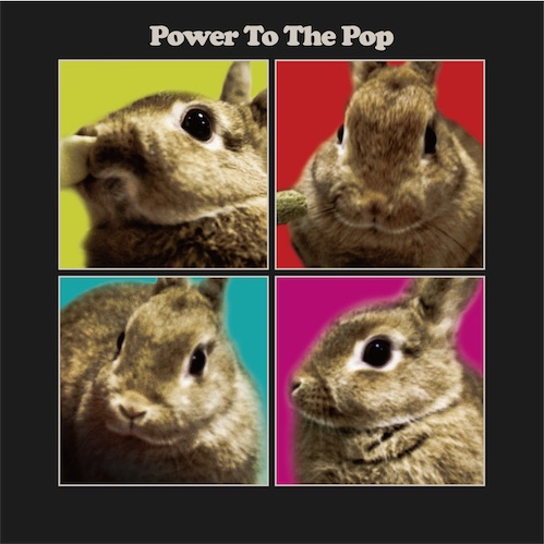 Power To The Pop