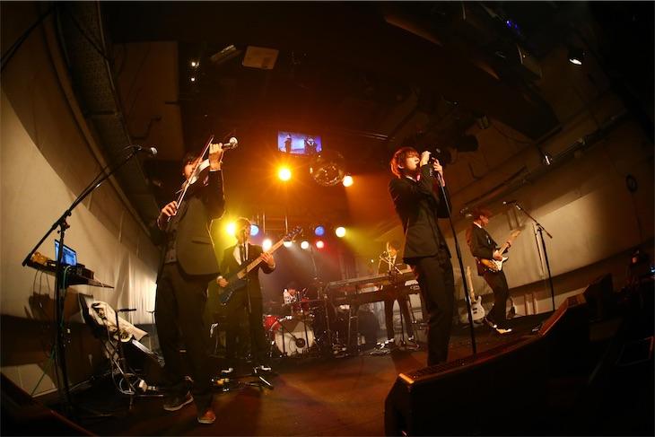 Qyoto、デビュー1周年記念イベントで初ワンマンライブの開催を発表!