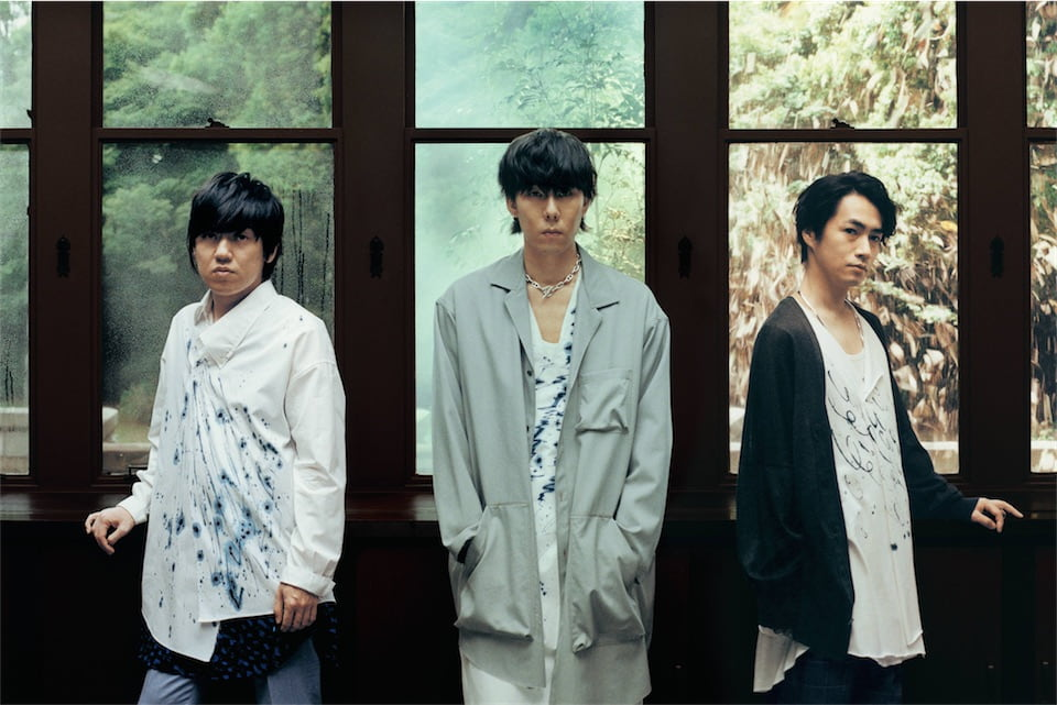 RADWIMPS、最新アルバム『天気の子』7月19日発売決定!