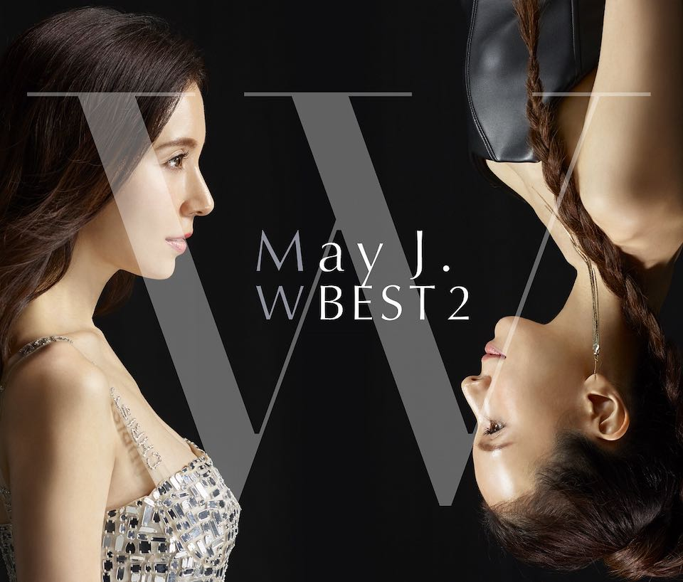 May J. W BEST 2 -Original & Covers-