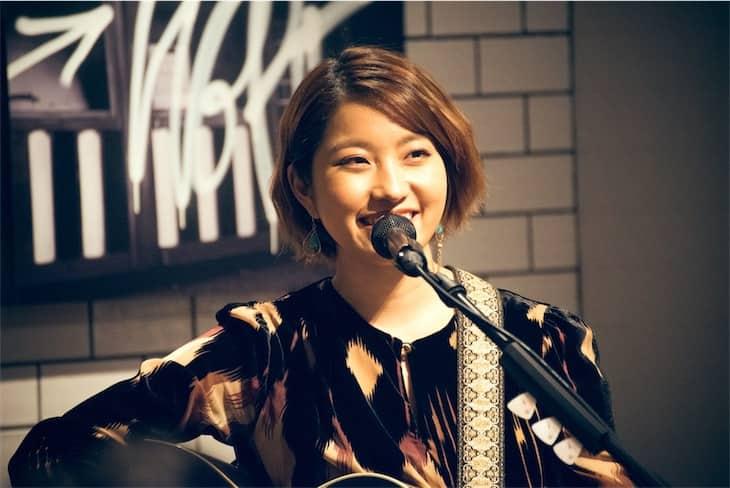 Rihwa、2nd Albumのリリースを記念したスペシャルコラボライブが開催!