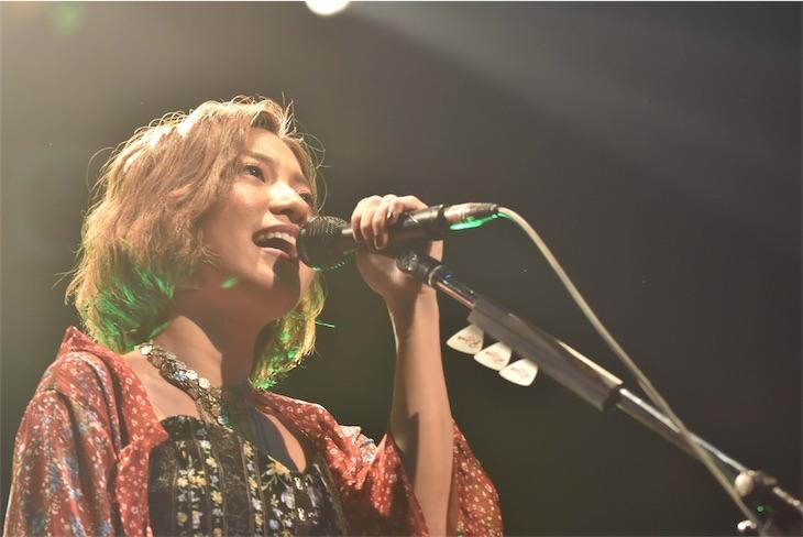 Rihwa、5周年記念全国ツアーが札幌PENNY LANE 24にてグランドフィナーレ!