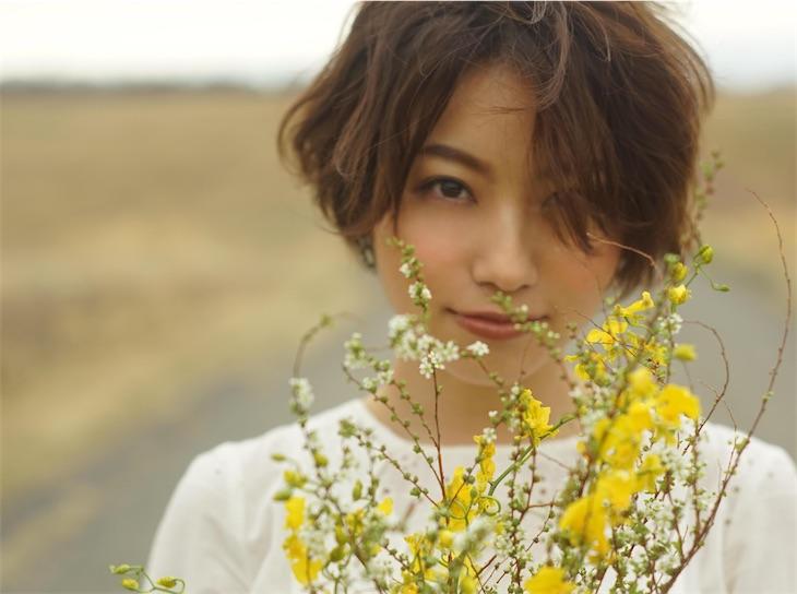 Rihwa、新曲が「鴨川シーワールド 春テーマソング」に決定!