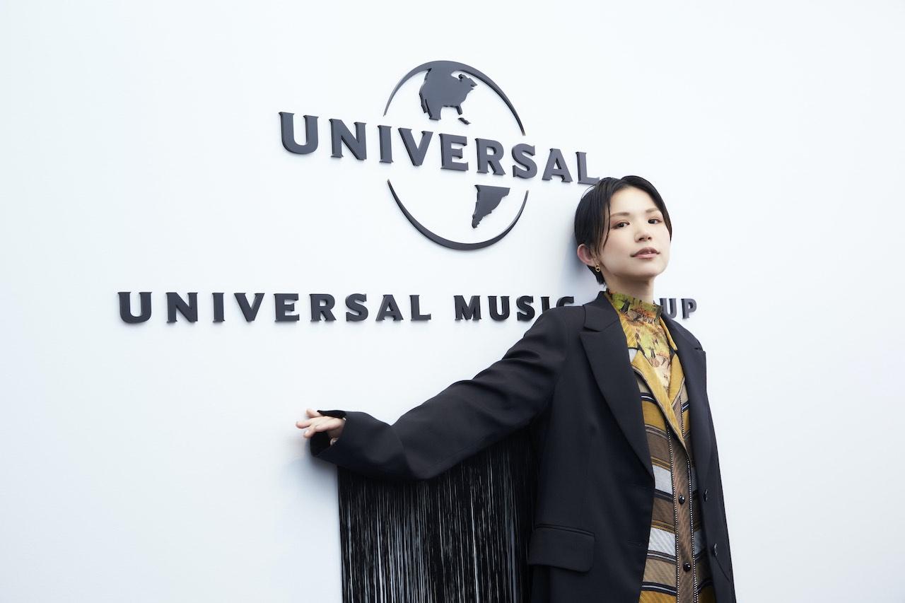 Superfly、ユニバーサルミュージックへの移籍を発表!