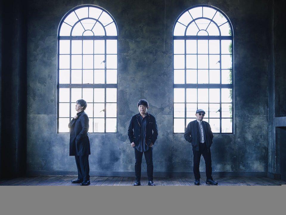SING LIKE TALKING、1年ぶりのニューシングル&ギタリスト西村智彦の5年ぶりのソロアルバムが発売決定!