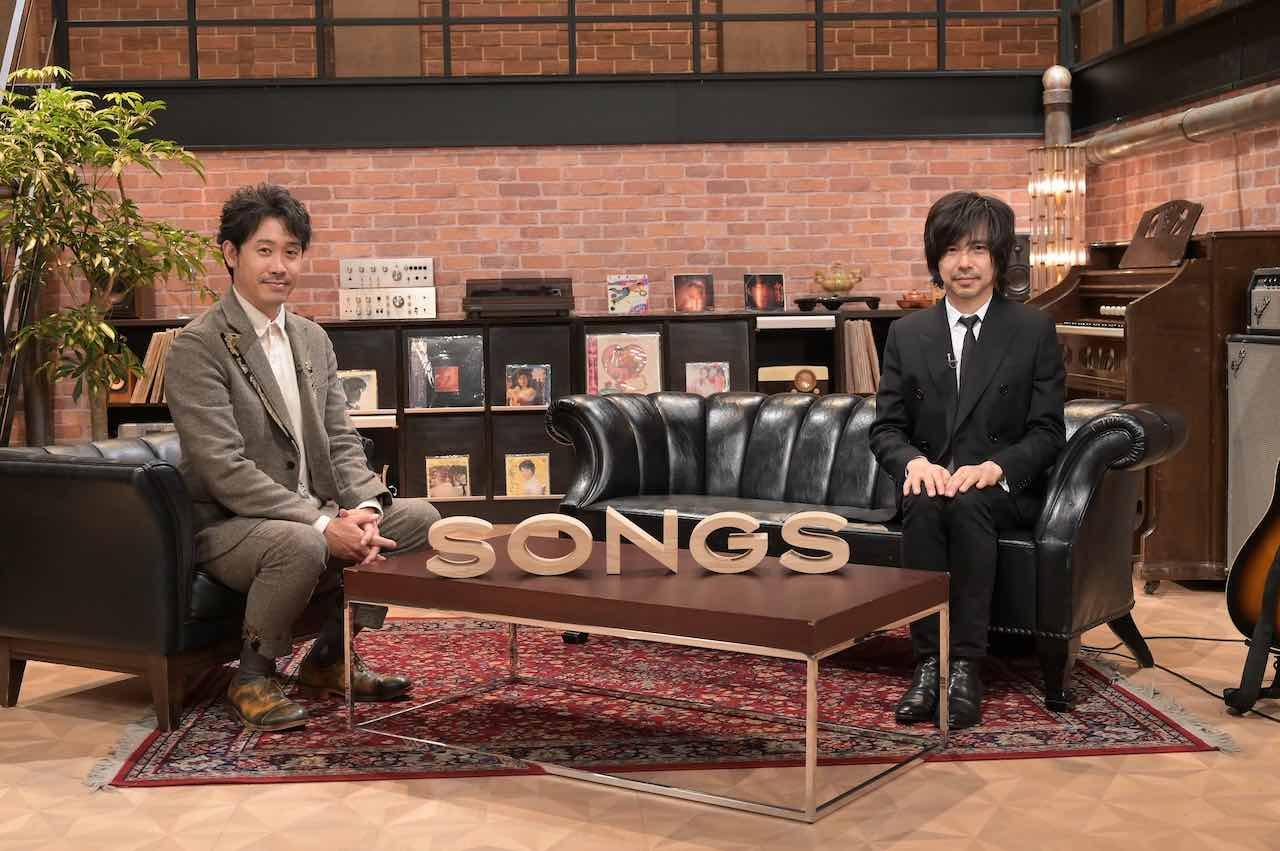 宮本浩次、NHK総合「SONGS」に登場!大泉洋とのスペシャル対談が実現!