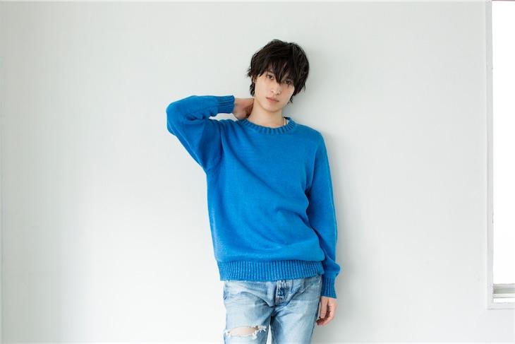 阪本奨悟、1st Album「FLUFFY HOPE」リリース記念イベント開催決定!貴重な予約特典画像も本日解禁!