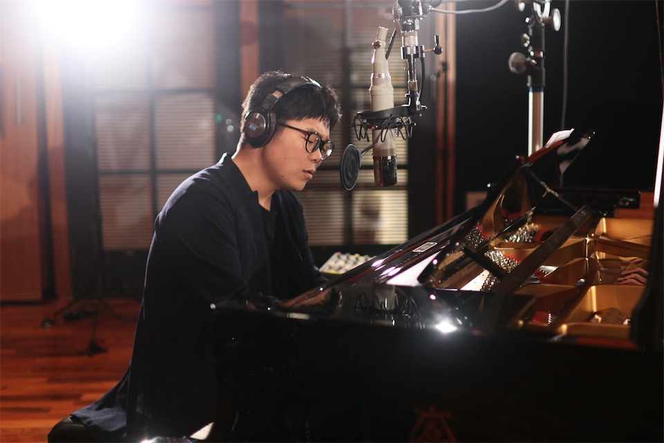 さかいゆう「Soul Rain(Acoustic Ver.)」配信スタート!MUSIC VIDEO 解禁!