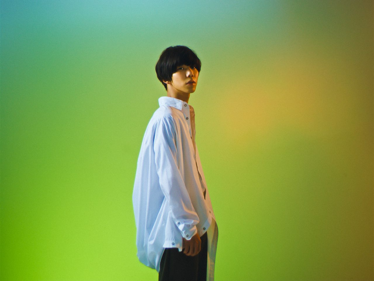 Sano ibuki、ドラマ『ソロ活女子のススメ』オープニングテーマ新曲「Genius」今晩24時より配信スタート!