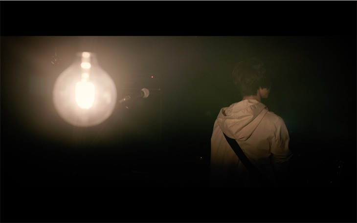 Sano ibuki、デビューアルバム『STORY TELEER』より新作ミュージックビデオ「いつか」本日公開!