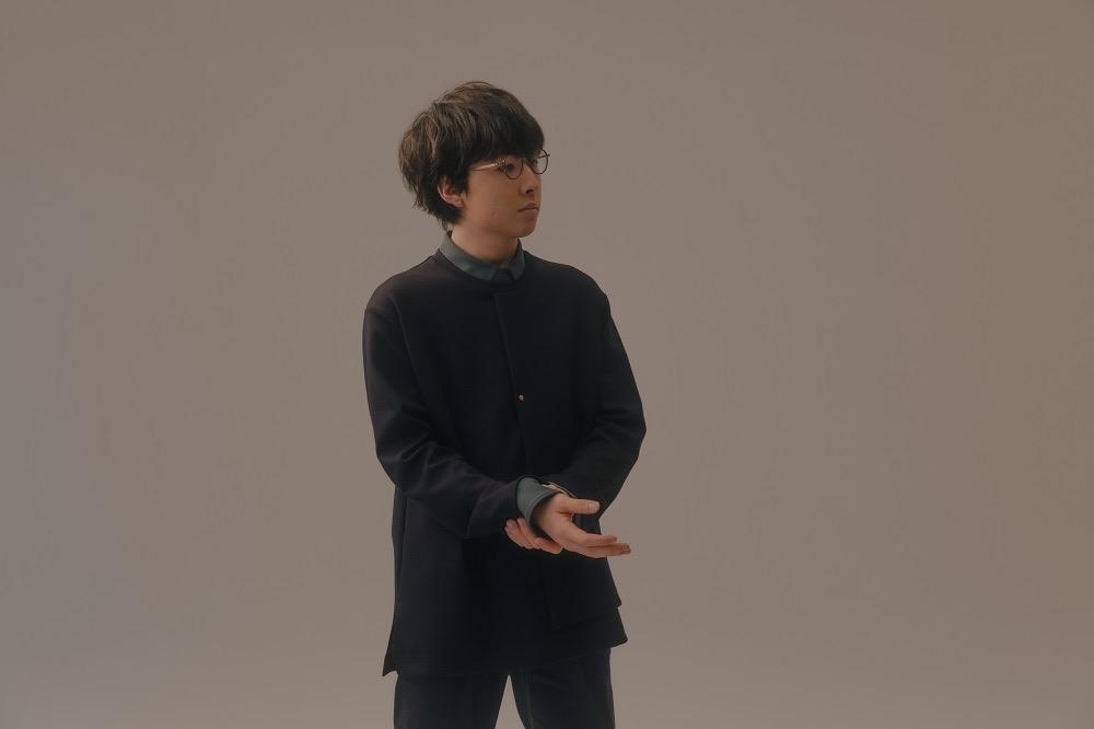 崎山蒼志、YouTube Live番組「崎山時間」に志田彩良がゲスト出演決定!