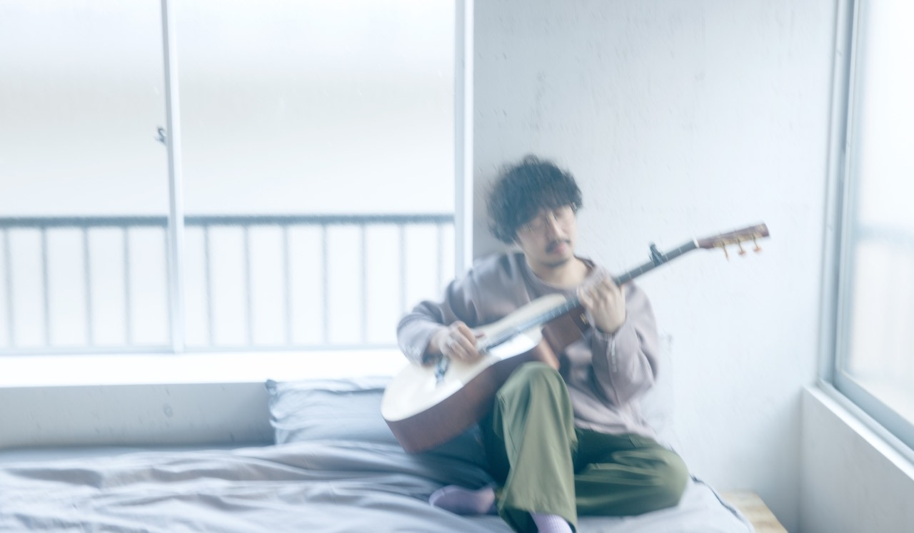 """THE CHARM PARK、Studio Live """"For Us""""より「Open Hearts」の映像が公開!"""