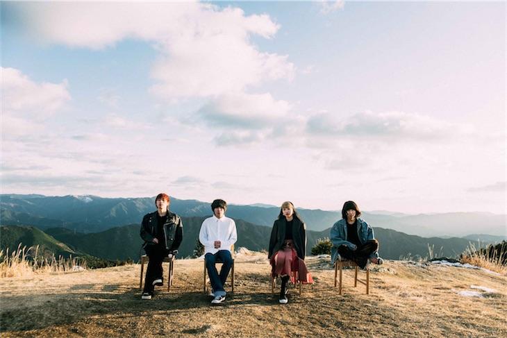東京少年倶楽部、最新アルバムより松本花奈が監督を務めた『flipper』のMVを公開!