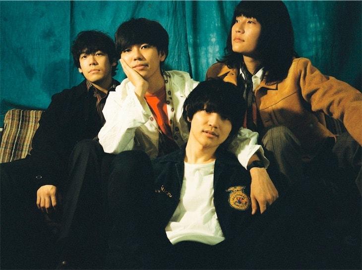 The Songbards、1stフルアルバムより「悪魔のささやき」先行配信&アルバムプレオーダー開始!ワンマンツアーの開催も決定!