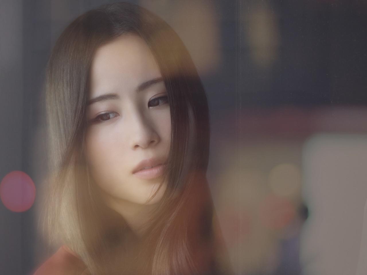 Uru、両A面シングル「Break / 振り子」ダイジェスト映像を公開!