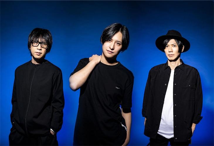 WANDS、21年振りとなるオリジナルアルバム10月28日リリース決定!