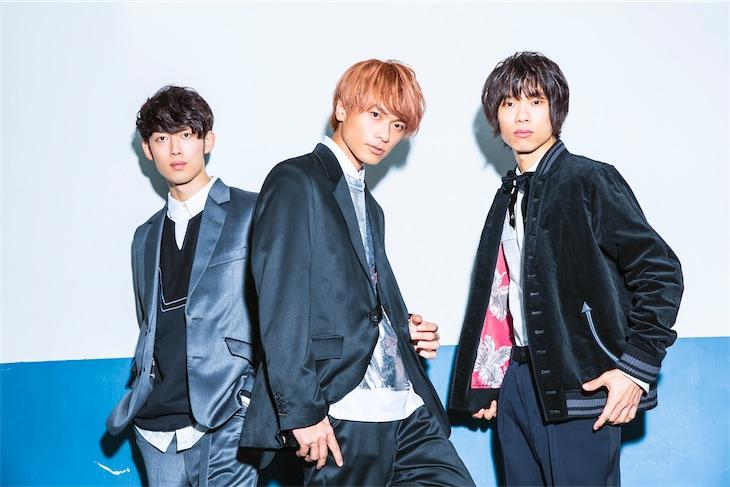 WEAVER、新曲「CARRY ON」がデビュー記念日の10月21日に配信決定!