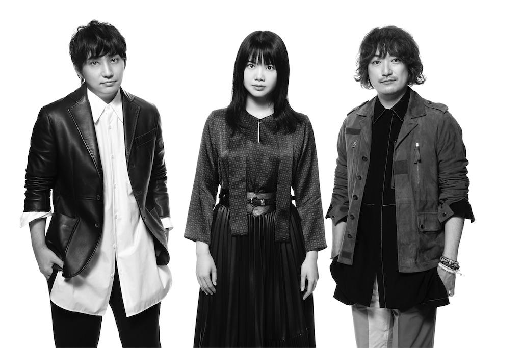 いきものがかり、結成20周年とアルバム発売を記念してTikTokアカウントをスタート!
