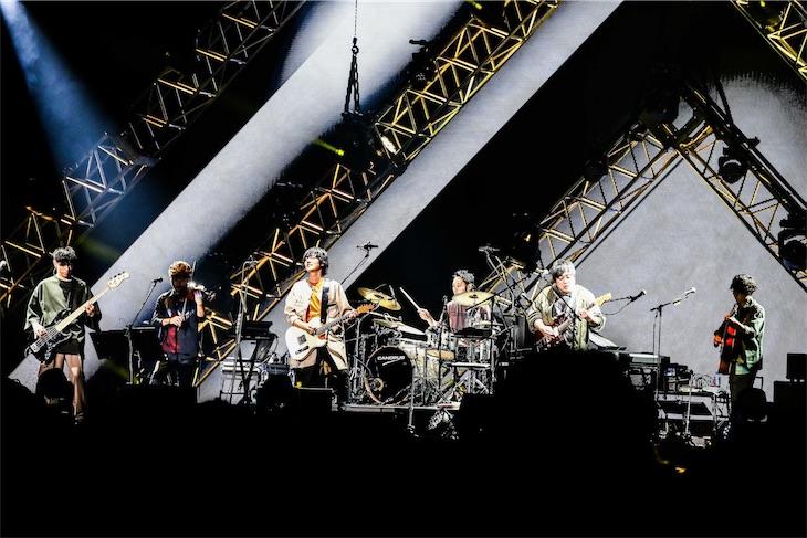 flumpool、年末ライブの放送を前にライブダイジェスト映像を公開!
