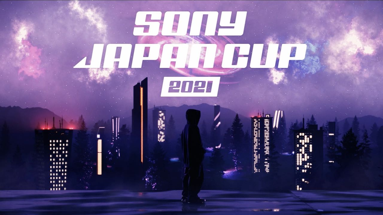 yama、フォートナイト日本一決定戦で披露したスペシャルライブを本日よりアーカイブ公開スタート!